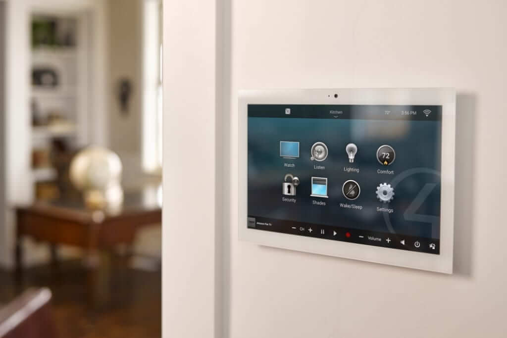 Home Automation - Energy Control